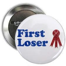 Second Place is the First Loser