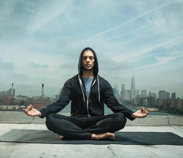 Zen and the Art of Gym Ownership